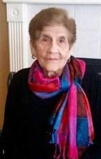 Beatrice S.  Galvan