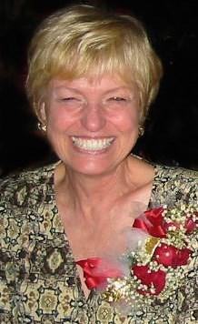 Geraldine Upshaw
