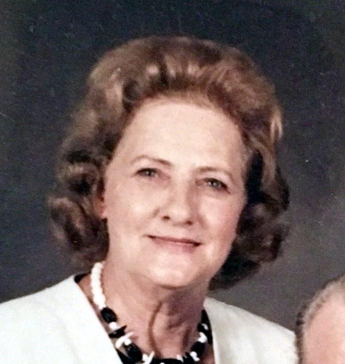 Rita Mae  Clement