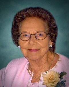 Katherine Virginia  Gibson