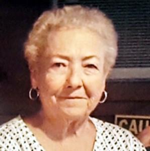 Margie Ann  Mead