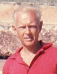 Ronald Geoffrey  Field