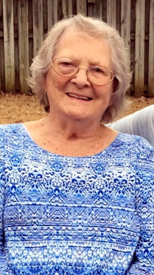 Margaret Ann  Vaughn