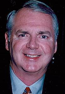 John Richard  Longenecker