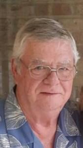 John Ronald  McKinney