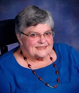 Barbara C.  Cubbage