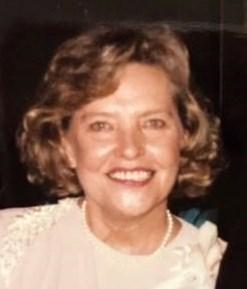 Nancy Helms  Wilson