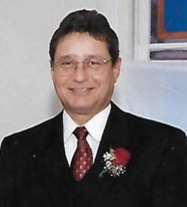 James Robert  Janusz