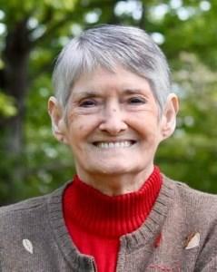 Martha L.  Axsom