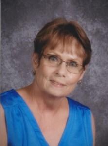 Patricia A.  Higdon