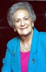Irene Middleton