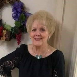 Susie Mae  Merryman