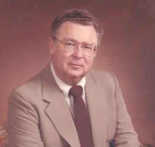 Merle Fredrick  Ward