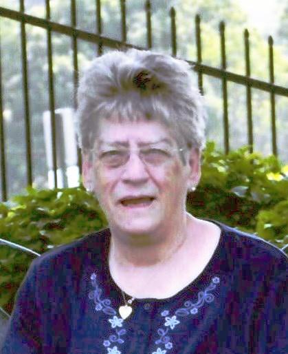 Helen Marguerite  Weber