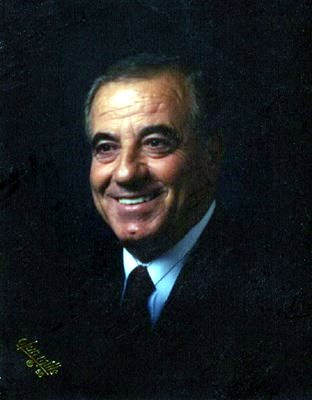 John Amorgianos