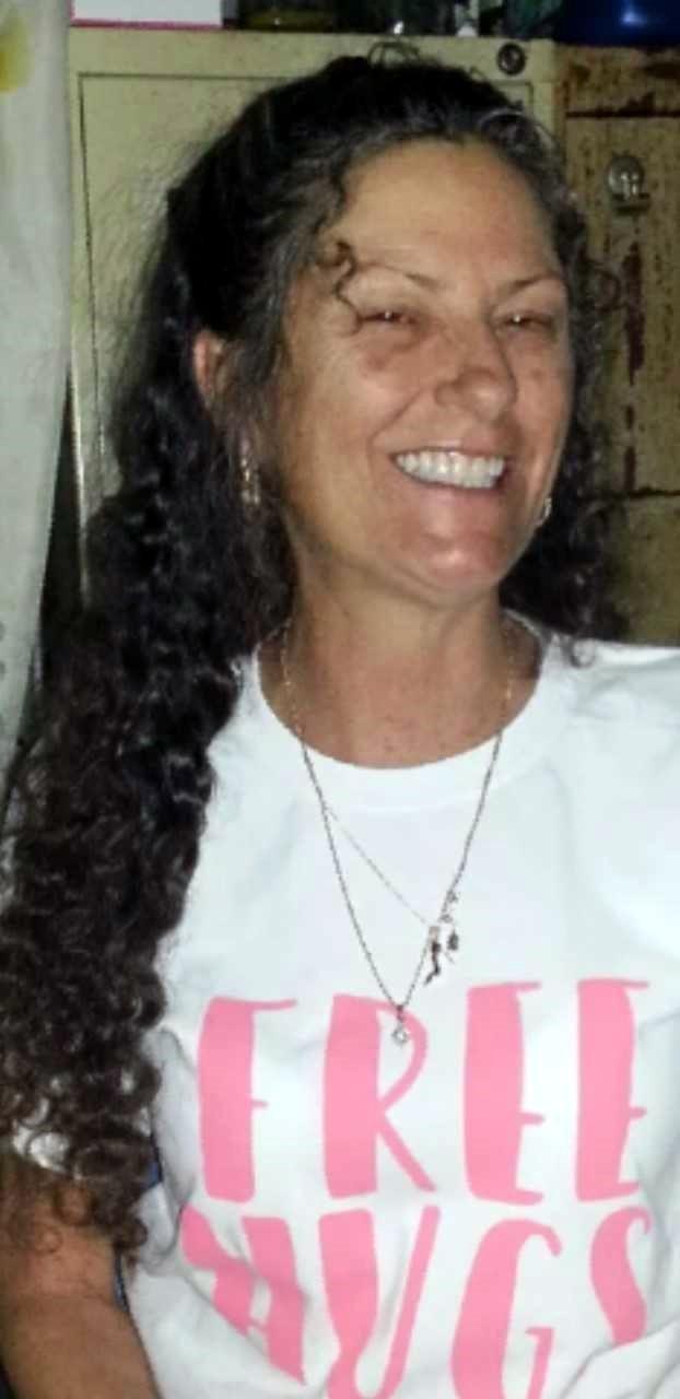 Stacy Lynn  Wolfert