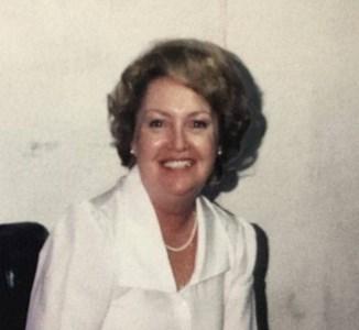 Joanne  Olsen