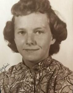 Evelyn Florence  Eisendrath