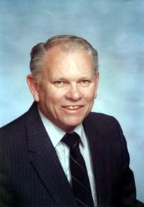 August Carl  Nelson Jr.