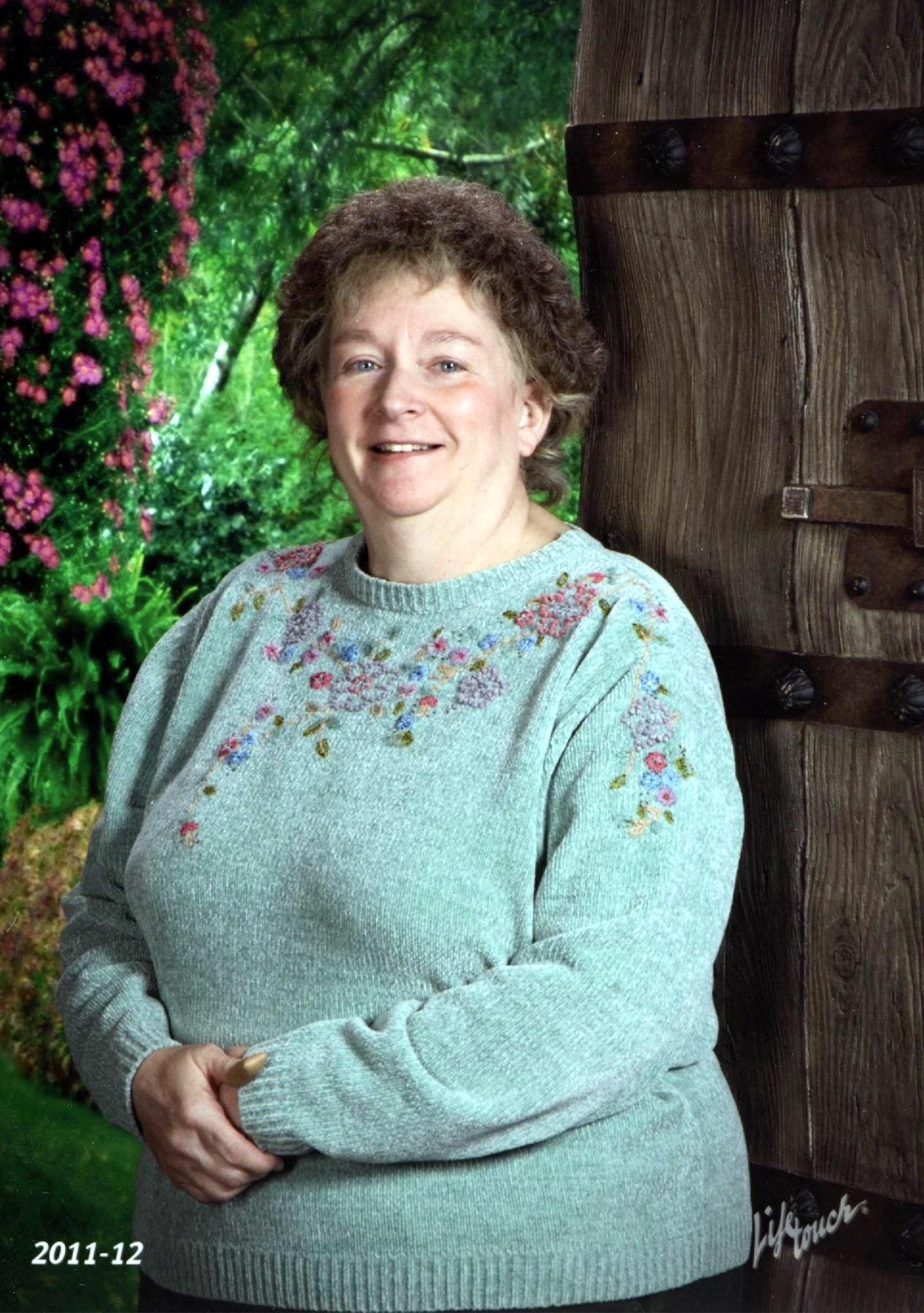 Mary Jane  Burns