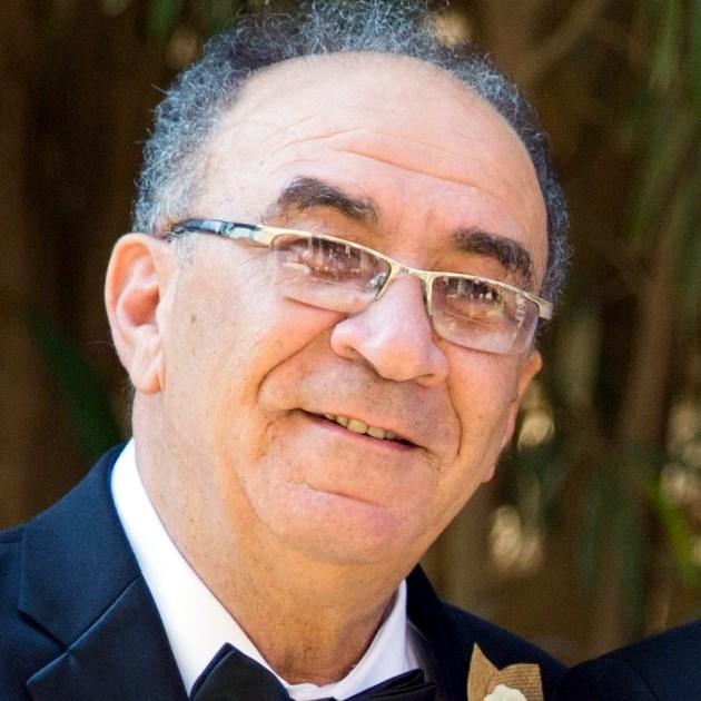 Albert Boshra Metry  Atia