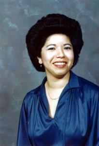 Ada M.  Rodriguez