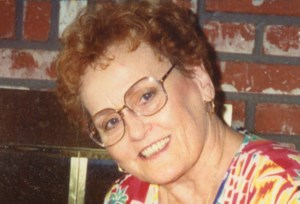 Pauline  Hilton Whiddon