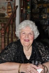 Mary Frances  Bragan