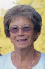 Margaret Day