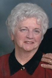 Mabel S  Medlin