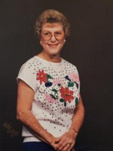 Doris L  Delvalle