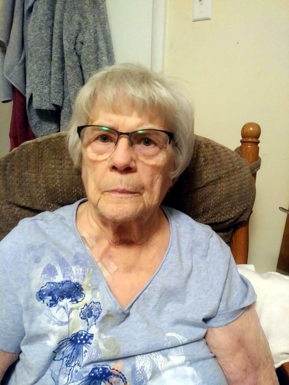Lois V.  Jones