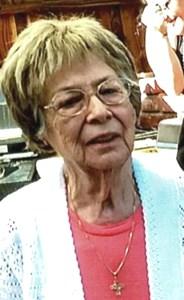 Josephine Escamilla  Martinez