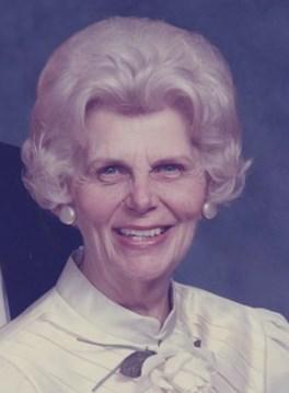 Dorothy Wagenhoffer