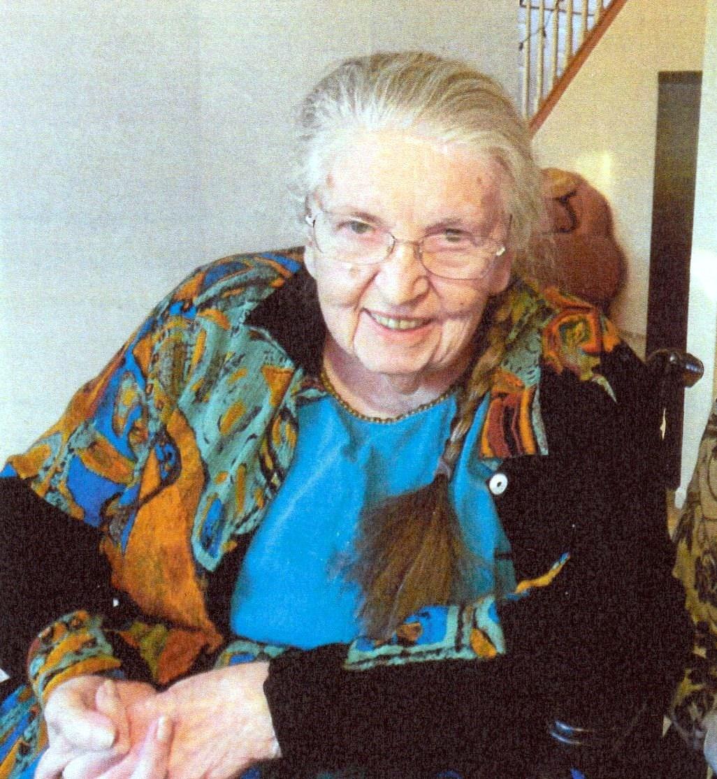 Martha Jean  Martin