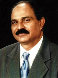 Francis F.  Thonippara