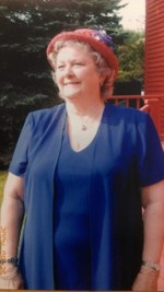 Betty Weeks