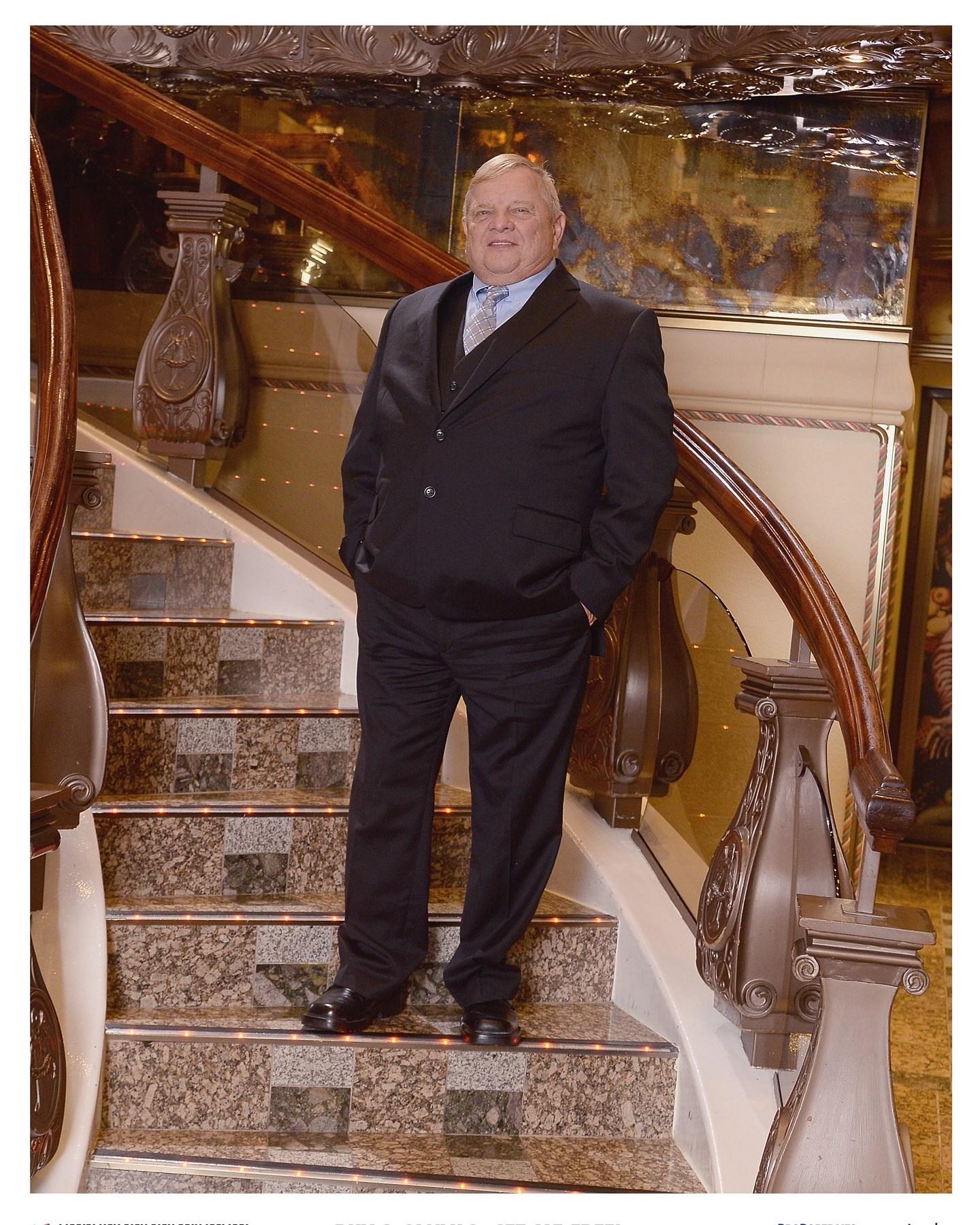 Ronald Raymond  Shumate, Sr.