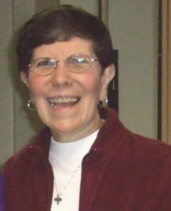 Sister Beverly  Furtado, SUSC