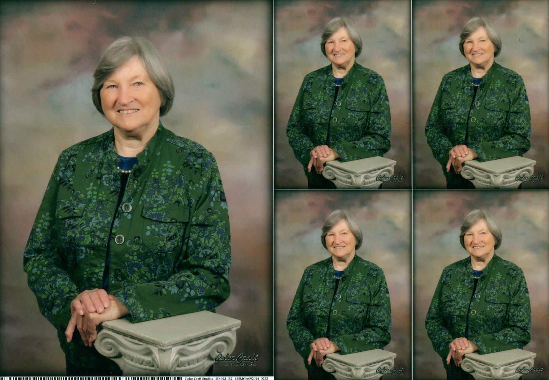 Annie Laurie  Floyd