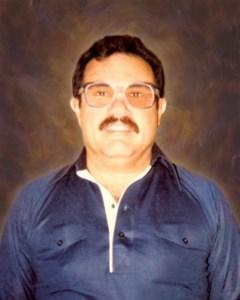 Frank P.  Gallegos