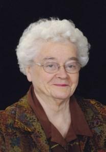Mary Ruth  McCoy