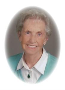 Eileen Mary  Barga