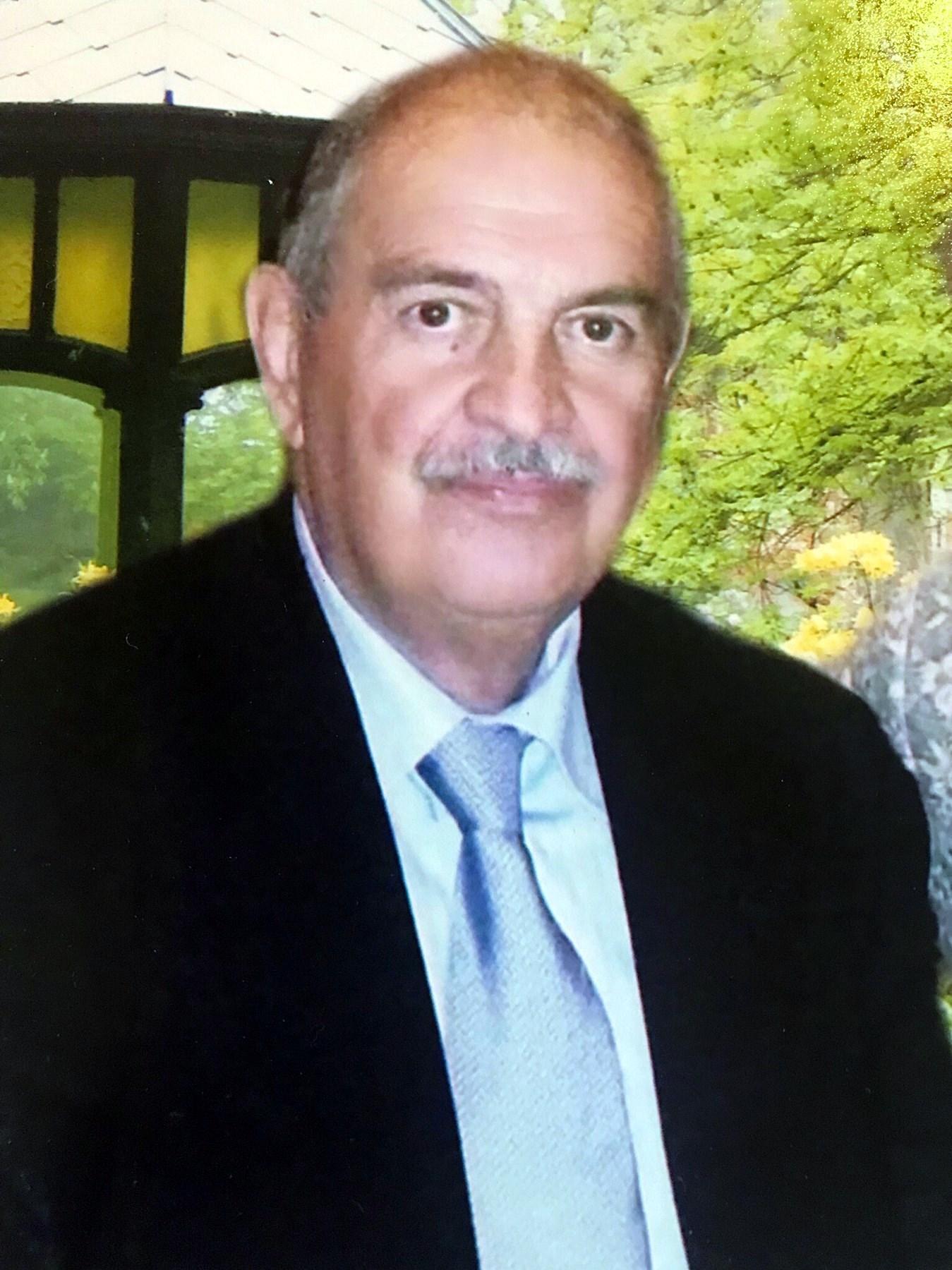 Frank  Felhaber Jr.