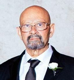 Larry J.  Bozeman