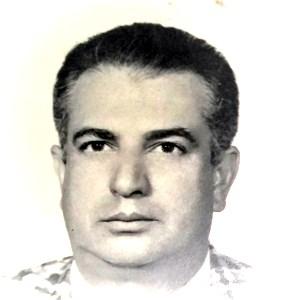Dominick  Ursulich Morgado
