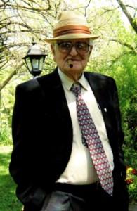 James William  Keeton