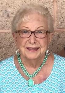 Joyce Margaret  Berry