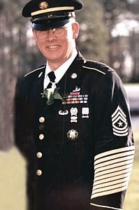 SGM (Ret.) Michael Francis  Whalen