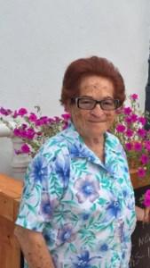 Laurantina A.  Garza